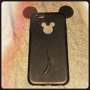 Accessories - iPhone 7 mouse case